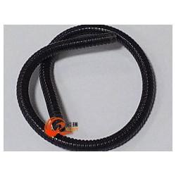 供应灯饰弯曲鹅颈管 套硅胶支架蛇管 蓝牙耳机定型管