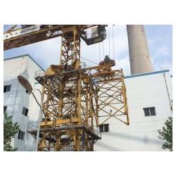 湖南K80115塔吊租赁-业提供塔吊出租