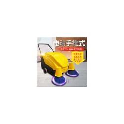 山东厂家直销电动手推无动力扫地机垃圾清扫机环保好帮手
