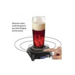 超声波啤酒起泡器啤酒泡沫器
