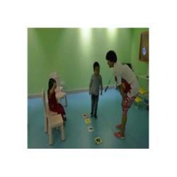 儿童兴趣乐园加盟