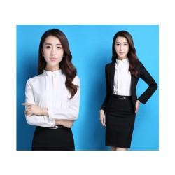 女式西装业定制-森友制服-业的女式西装供应商