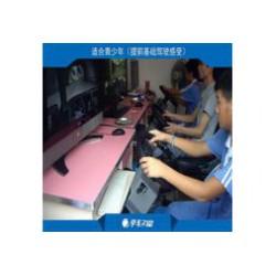 潍坊模拟学车体验馆生意好不好