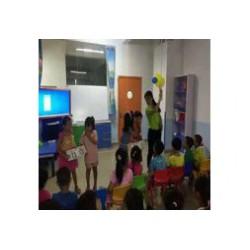 早教中心加盟行业领先品牌