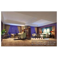 酒店客房家具品牌-酒店套房家具优质厂家-双友宾馆套房家具