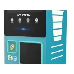 新零售商用冰淇淋机供应