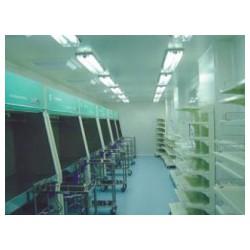 上海净化工程-靠谱的无尘车间净化工程江苏绿叶净化提供