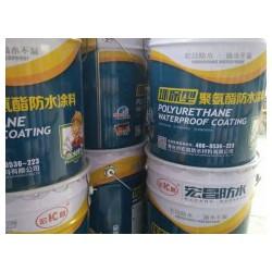 湖北聚氨酯防水涂料|销量好的聚氨酯防水涂料推荐