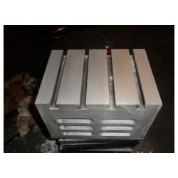 河南铸铁方箱-铸铁t型槽方箱质量