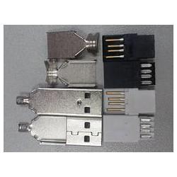 品牌好的USB电脑周边连接器由深圳地区提供     MIRCO电脑连接器