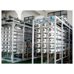 宏创机械中水回用处理设备价格_镍回收