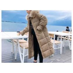 棉衣防寒服尾货 广州服装拿货市场折扣女装货源批发