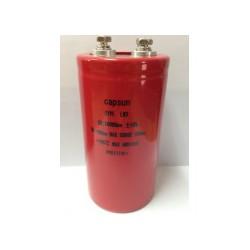160VDC1000MFD电容器