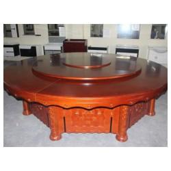 广西哪里有酒店实木餐桌椅卖-南宁知名的南宁奥祥实木桌椅制造商