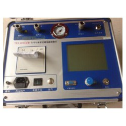 HDMD-101 SF6密度继电器校验仪