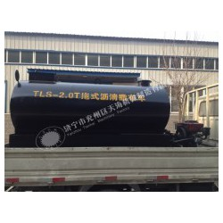 济宁品牌好的拖式保温沥青洒布车厂家直销,拖式沥青洒布车厂家