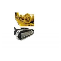 为您推荐超实惠的挖掘机底盘件|挖掘机底盘件供应