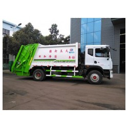 天气炎热,程力集团提醒您环卫垃圾车维护千万别忽略!