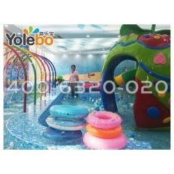江西南昌儿童室内水上乐园大体价位,亲子戏水池厂家直销