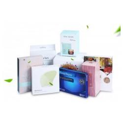 手提包装盒定制食品彩盒包装印刷 土特产包装盒 创意环保纸盒定做