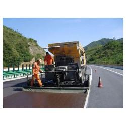 河南优质的稀浆封层工程推荐|济源沥青路面稀浆封层工程