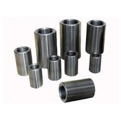 河南钢筋套筒哪家好-西安鑫盛源建筑材料高性价钢筋套筒新品上市