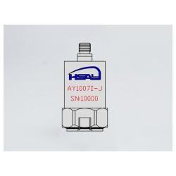 山海关绝缘型IEPE传感器哪家价格低-秦皇岛知名品牌绝缘型IEPE传感器供应商