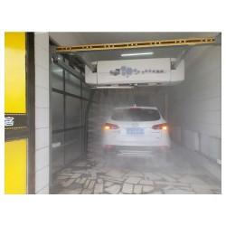 乌海无接触洗车机厂家-辽宁具有口碑的无接触洗车机供应商是哪家