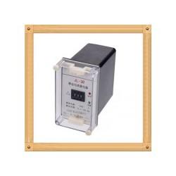 乐清耐电集团供应JL-31静态电流继电器