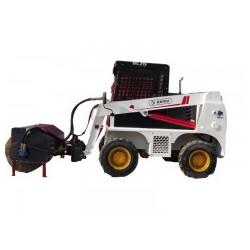 云南滑移装载机-美联智能机械供应高质量的滑移装载机