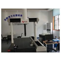 芜湖大型仪器服务 三坐标对温度的要求