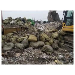 杭州当地工厂垃圾处理环保工程杭州工业垃圾处理站杭州废料焚烧