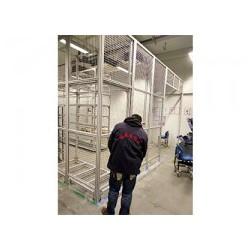 铝合金围栏价格-沈阳铝合金围栏市场在哪里