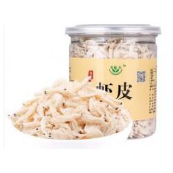 业的海产干货虾米虾皮90g_福建业的海产干货 虾米 虾皮公司