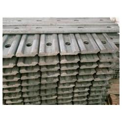 邯郸哪里有卖得好的道夹板——铸钢道夹板供应厂家