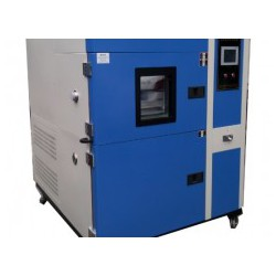 武汉WDCJ-500两箱式高低温/冷热冲击试验箱