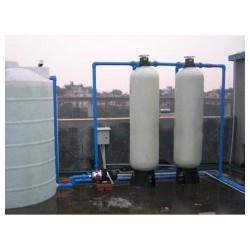 农村水发黄异味井水除铁锰过滤器 东莞水视界厂家直销 价格优惠