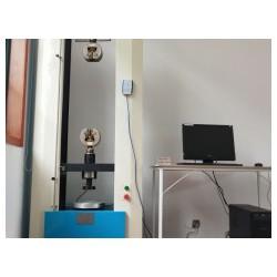 铜陵万能拉力试验机的特点原理