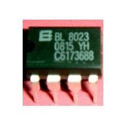 BL8023双向驱动继电器芯片找贝岭一级代理商凯特瑞