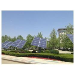 太阳能光伏支架加工,太阳能支架出口加工-三维钢构