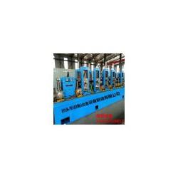 优质焊管制管机,焊管生产线-泊衡