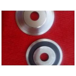 圆刀供应厂家 秀尔达数控机械科技提供有品质的圆刀片
