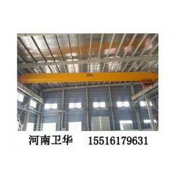安庆行车行吊生产厂家生产制造精益化
