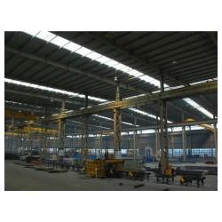 钢结构工程施工,山东钢结构公司-三维钢构