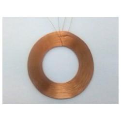 单层电感线圈价格——大量供应实惠的自粘电感线圈