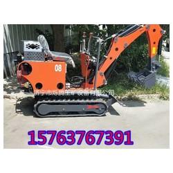 全液压式挖掘机农用微型挖坑机小型挖掘机价格低保养维修方便