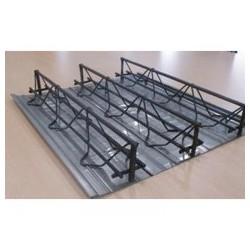 钢筋桁架楼承板供应商_优良钢筋桁架楼承板优选安徽鸿路钢结构