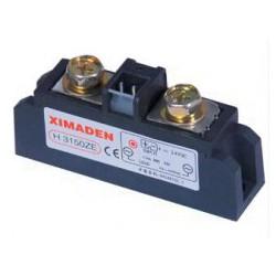 原装希曼顿XIMADEN工业级交流固态继电器H3150ZE
