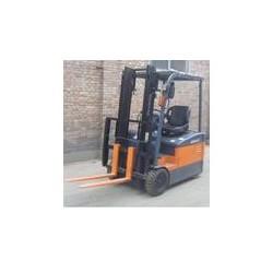 杭州二手电瓶叉车出售、9成新二手电动堆高车出售