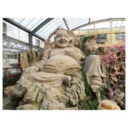 假山喷泉承接|为您推荐乾成园林工程有品质的雕塑工程